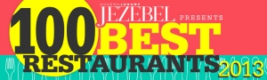 Jezebel 100 Best